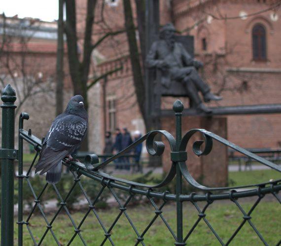 Nieznane miejsca w Krakowie: zwiedzanie miasta – Praca Kraków