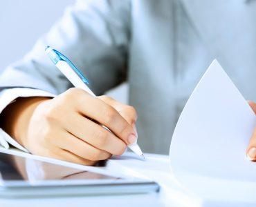 4 wskazówki ‒ jak stworzyć mocne CV