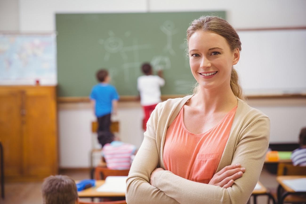 praca dla nauczyciela