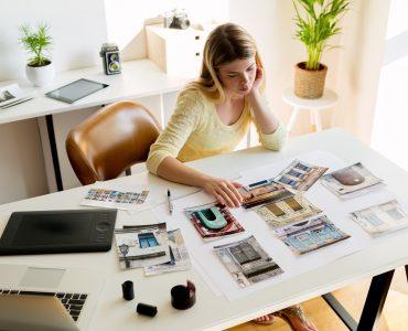 Jakie zasady stosować przy tworzeniu portfolio?