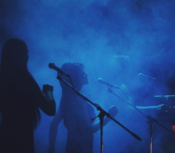 Festiwal EtnoKraków / Rozstaje 2018