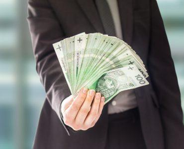 Kto zarabia najlepiej w Krakowie