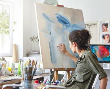 Wady i zalety artystycznych zawodów