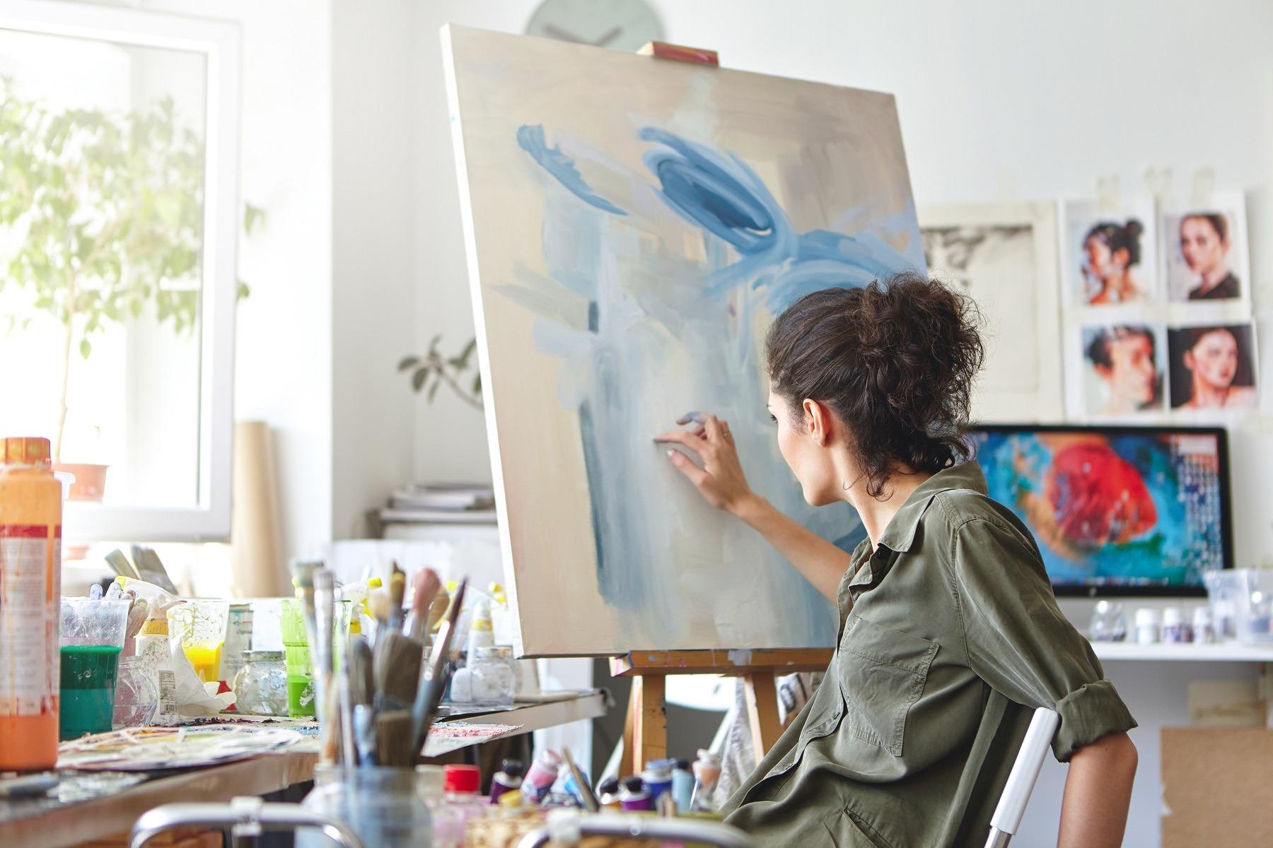 zalety i wady artystycznych zawodów